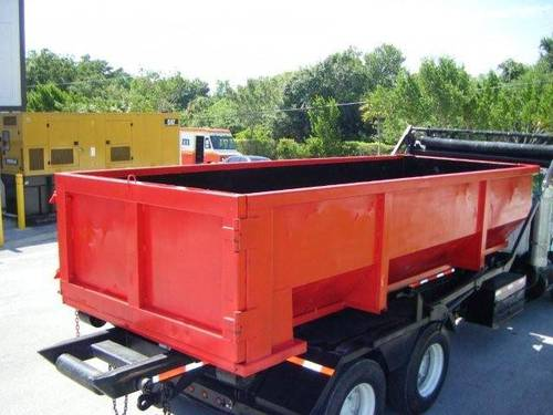 Best Dumpster Rental in Midlothian VA