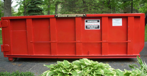 Best Dumpster Rental in Chesterfield VA