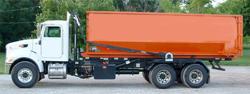chesterfield dumpster rental